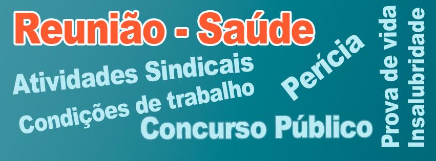 Relatório da Reunião do Sinsprev/SP com a Superintendência do Ministério da Saúde em São Paulo